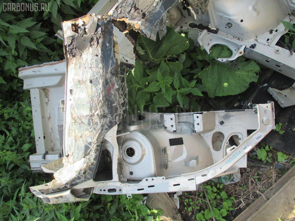 Лонжерон Peugeot 307 sw 3HRFN RFN-EW10J4 Фото 1