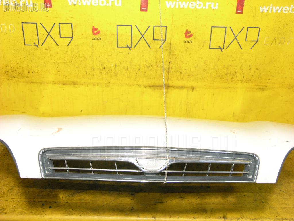 Капот TOYOTA CORONA EXIV ST200. Фото 10