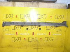 Порог кузова пластиковый ( обвес ) HONDA STREAM RN3 Фото 2