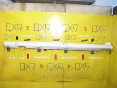 Порог кузова пластиковый ( обвес ) HONDA STREAM RN3 Фото 3