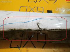 Порог кузова пластиковый ( обвес ) MERCEDES-BENZ S-CLASS W220.178 Фото 1