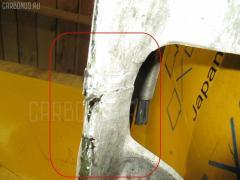 Порог кузова пластиковый ( обвес ) MERCEDES-BENZ S-CLASS W220.178 Фото 2