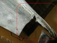 Порог кузова пластиковый ( обвес ) MERCEDES-BENZ S-CLASS W220.178 Фото 4