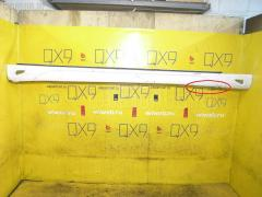Порог кузова пластиковый ( обвес ) MERCEDES-BENZ S-CLASS W220.178 Фото 7