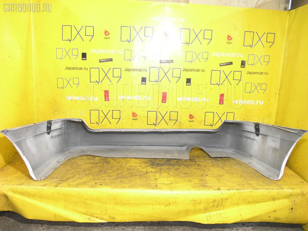 Бампер SUBARU LEGACY WAGON BH5 Фото 2