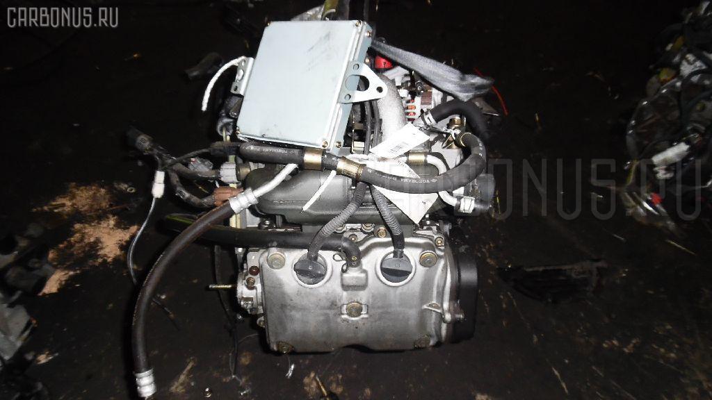 Двигатель SUBARU IMPREZA WAGON GG2 EJ152DX4AE Фото 2
