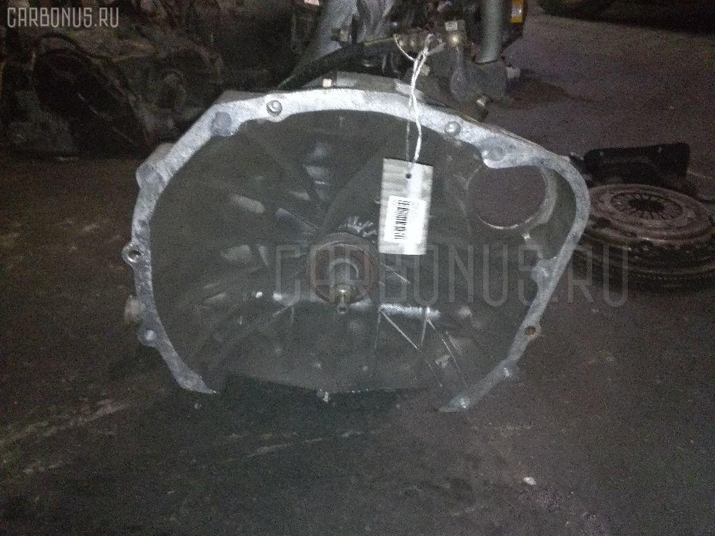 КПП механическая SUBARU LEGACY WAGON BP5 EJ204DTBJE Фото 1