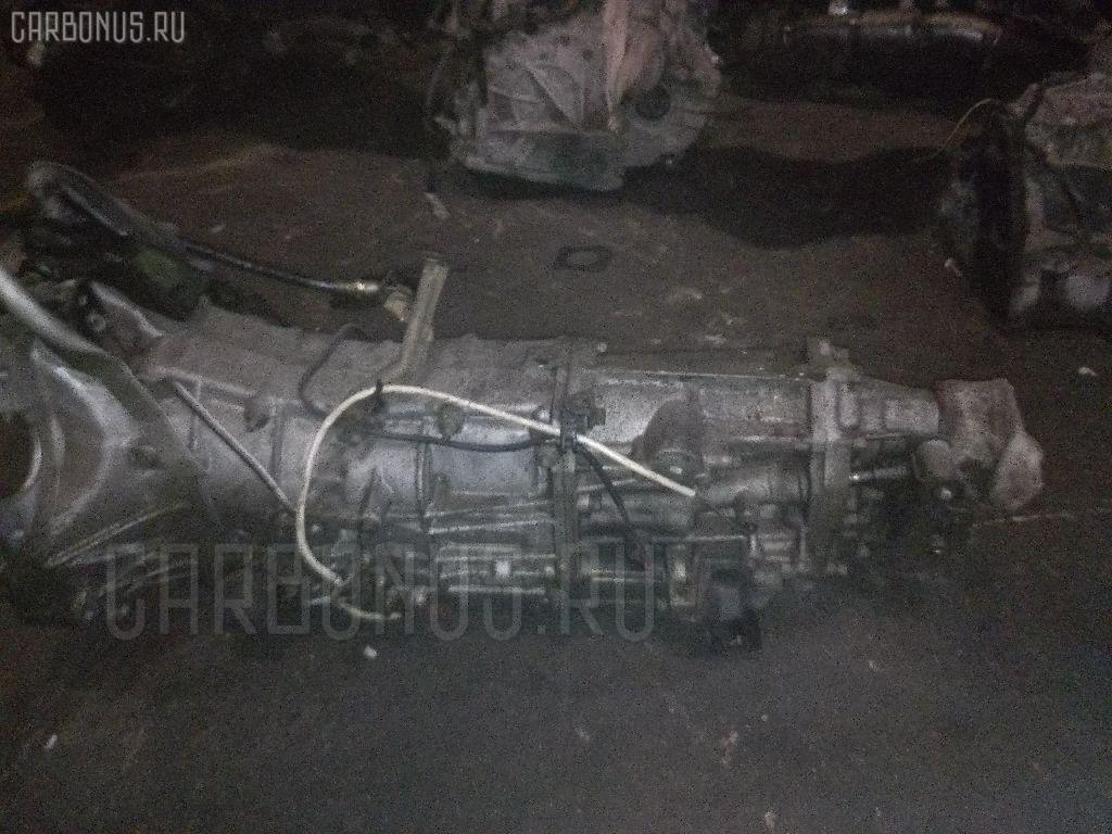 КПП механическая SUBARU LEGACY WAGON BP5 EJ204DTBJE Фото 5