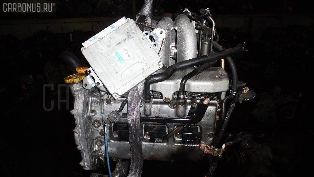 Двигатель SUBARU LEGACY WAGON BHE EZ30DDXABF Фото 4