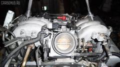 Двигатель SUBARU LEGACY WAGON BHE EZ30DDXABF