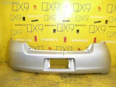 Бампер Toyota Vitz KSP90 Фото 1