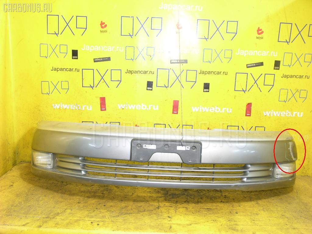 Бампер TOYOTA WINDOM MCV21 Фото 1