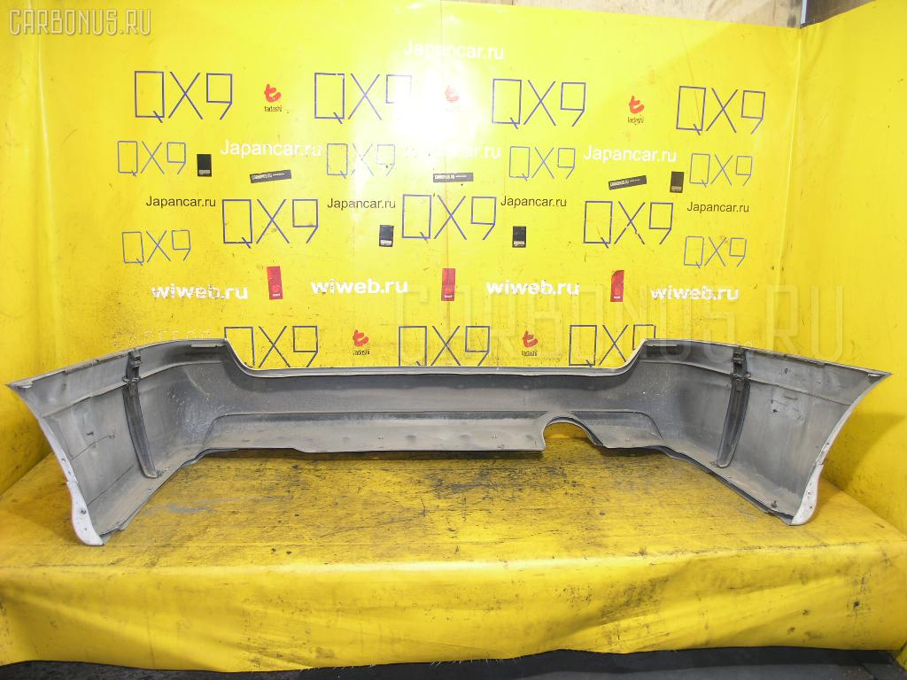Бампер SUBARU LEGACY WAGON BH9 Фото 2
