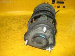 Стойка амортизатора Toyota Isis ANM10W 1AZ-FSE Фото 1