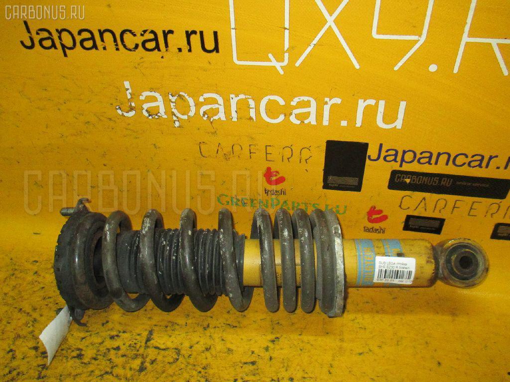 Стойка SUBARU LEGACY LANCASTER BHE EZ30 Фото 2