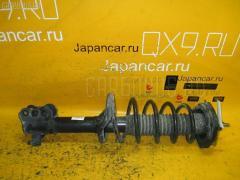 Стойка амортизатора Mazda Familia s-wagon BJ5W ZL Фото 2