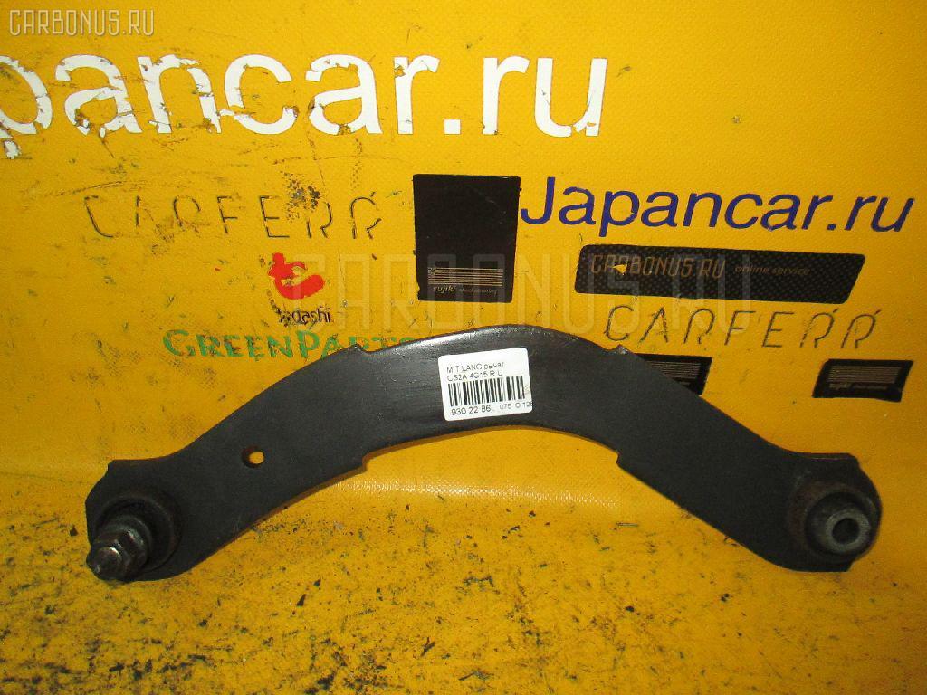 Рычаг Mitsubishi Lancer cedia CS2A 4G15 Фото 1
