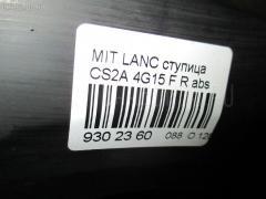 Ступица Mitsubishi Lancer cedia CS2A 4G15 Фото 3