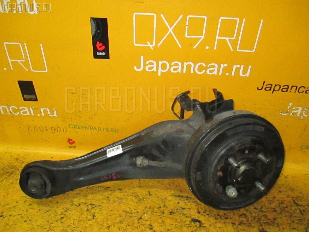 Ступица MITSUBISHI LANCER CEDIA CS2A 4G15 Фото 2