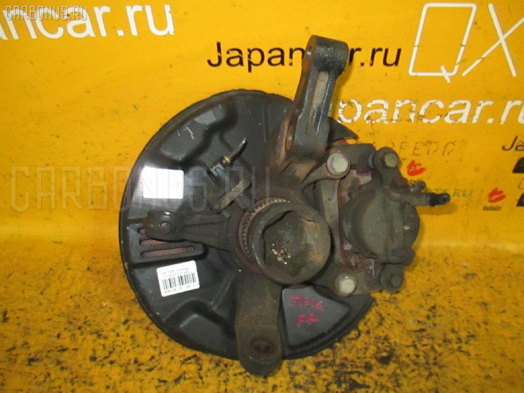 Ступица DAIHATSU TERIOS KID J131G EF Фото 1