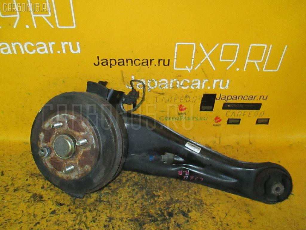 Ступица Mitsubishi Lancer cedia CS2A 4G15 Фото 1