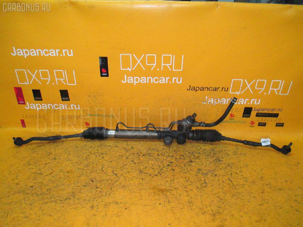 Рулевая рейка TOYOTA ST210 3S-FE. Фото 10