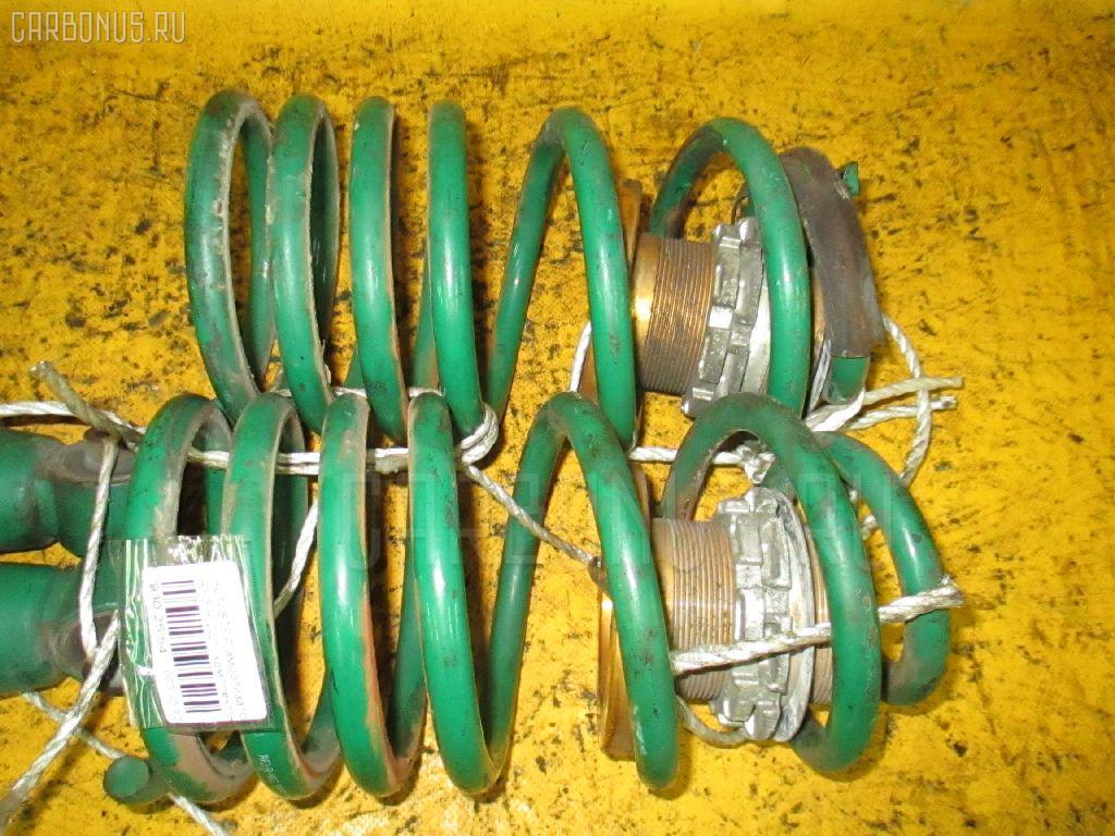 Амортизатор HONDA STEPWGN RF3 Фото 1