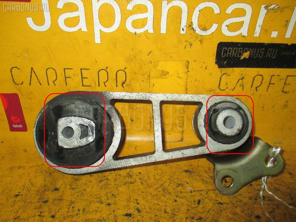 Подушка двигателя MAZDA DEMIO DY5W ZY-VE Фото 3