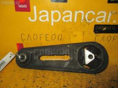 Подушка двигателя Nissan March BNK12 CR14DE Фото 1