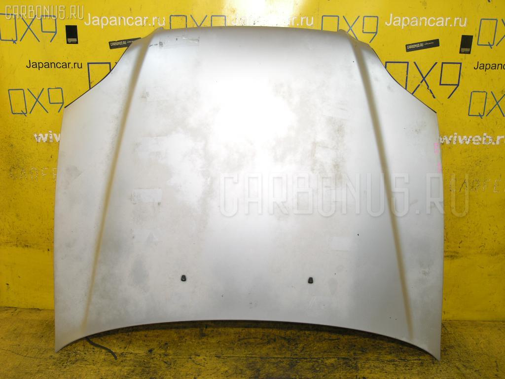 Капот Honda Civic EK3 Фото 1
