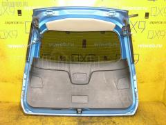 Дверь задняя Nissan Wingroad JY12 Фото 2