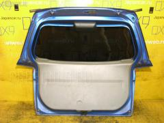 Дверь задняя Mazda Demio DY3W Фото 2