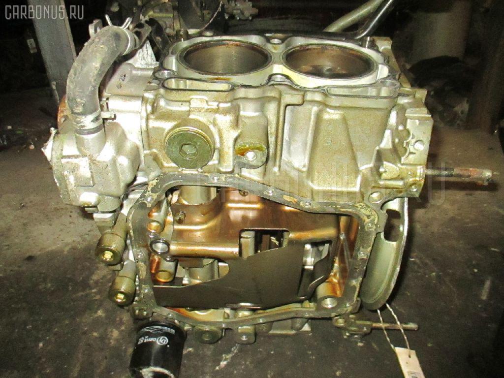 Блок двигателя SUBARU LEGACY WAGON BP5 EJ204 Фото 5