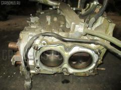 Блок двигателя Subaru Legacy wagon BP5 EJ204 Фото 4