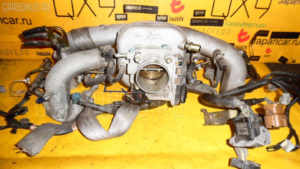 Дроссельная заслонка SUBARU LEGACY WAGON BP5 EJ204 Фото 1