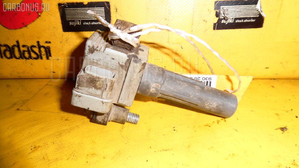 Катушка зажигания SUBARU LEGACY WAGON BP5 EJ204 Фото 1