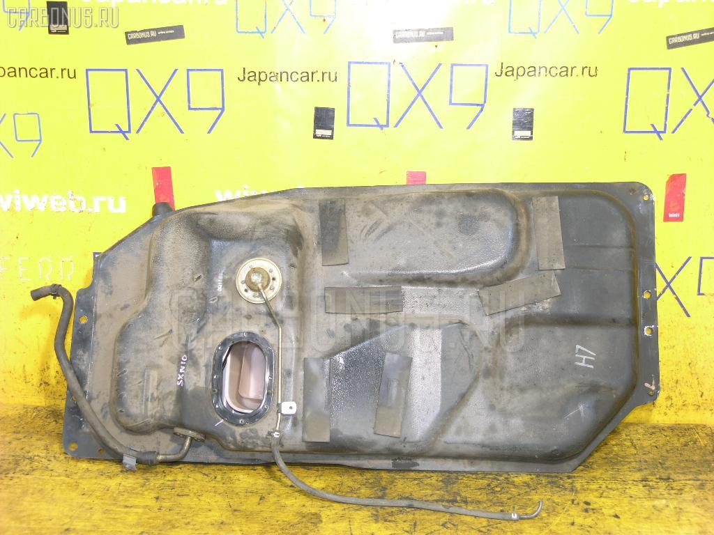 Бак топливный TOYOTA NADIA SXN10 3S-FE Фото 1