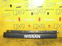 Планка передняя NISSAN ATLAS K2F23 Фото 1