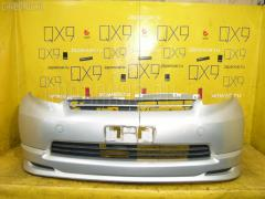 Бампер Toyota Passo QNC10 Фото 1