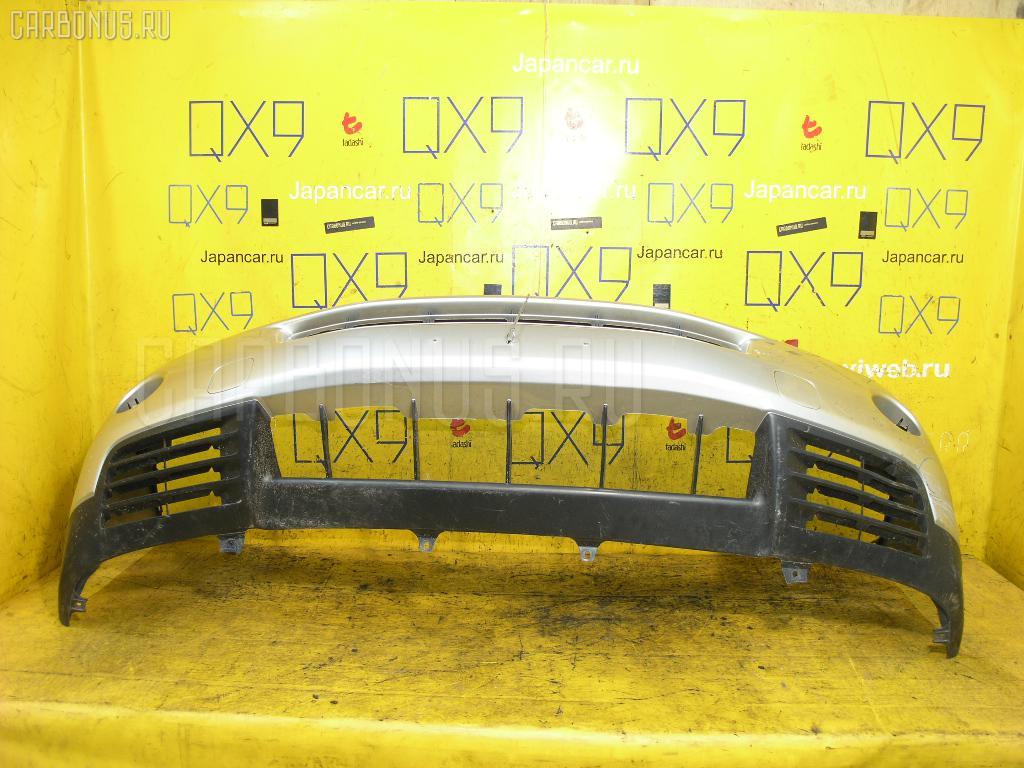 Бампер TOYOTA HARRIER MCU30W Фото 2