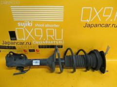 Стойка амортизатора Toyota Bb NCP30 2NZ-FE Фото 2