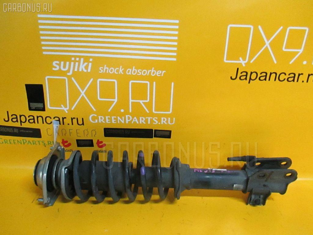 Стойка SUZUKI CHEVROLET MW ME34S M13A. Фото 10
