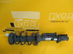 Стойка амортизатора SUBARU FORESTER SG5 EJ20 Фото 1