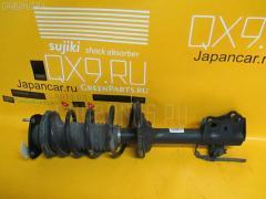 Стойка амортизатора Toyota Vitz NCP15 2NZ-FE Фото 2