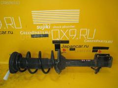 Стойка амортизатора Subaru Forester SG5 EJ20 Фото 2