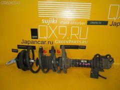 Стойка амортизатора Nissan Wingroad WFY11 QG15DE Фото 2