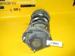 Стойка амортизатора Toyota Starlet EP91 4E-FE Фото 1