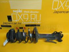 Стойка амортизатора Toyota Starlet EP91 4E-FE Фото 2