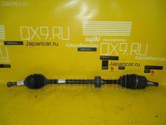 Привод Nissan Ad van VY11 QG13DE Фото 1