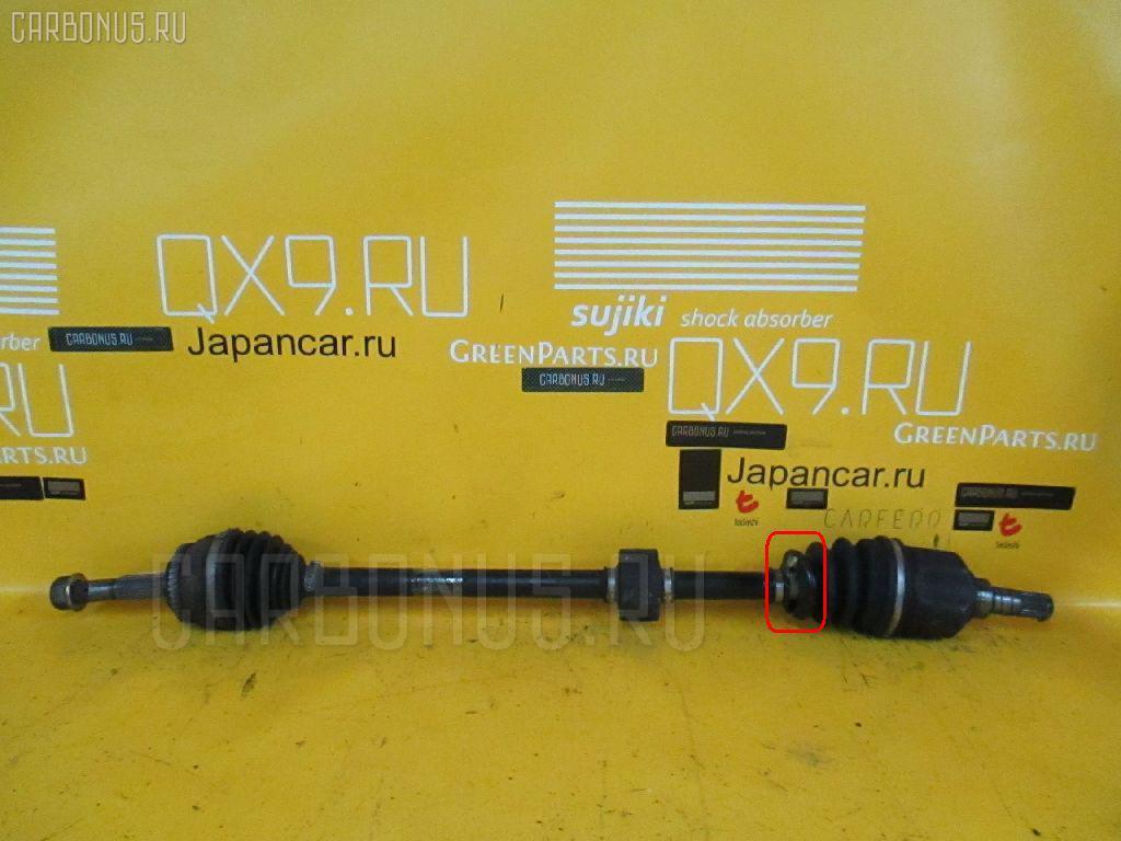 Привод Nissan Bluebird sylphy QG10 QG18DE Фото 1